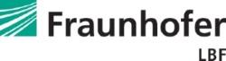 Logo Fraunhofer LBF